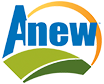 Anew Travel Centers Sticky Logo